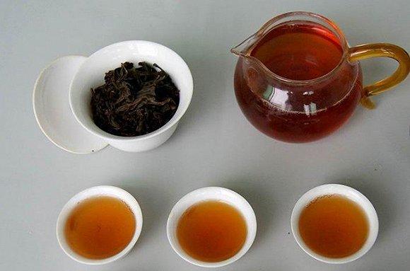 《本草纲目》中记载了饮酒之后再饮茶的危害(图2)