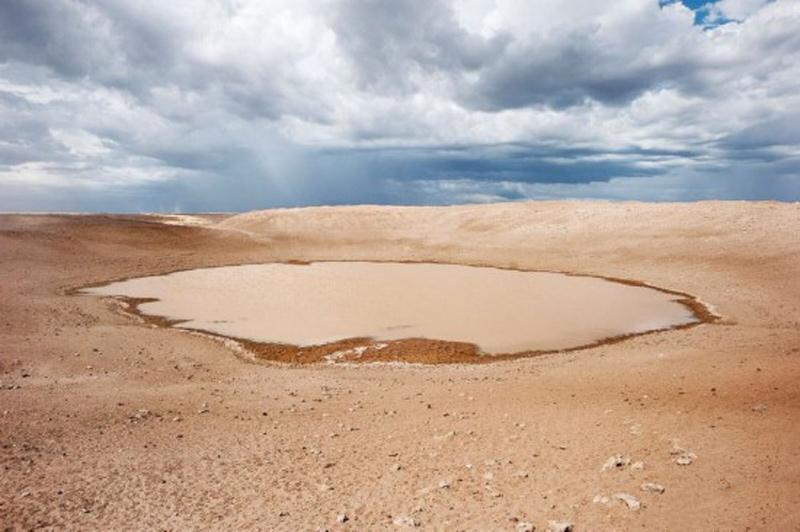 水污染延伸至沙漠 凈水器成安全飲水最后一道防線(圖2)