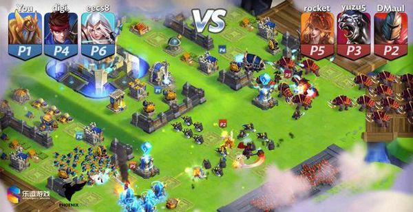 终极即时战略手游 《守卫者王国》革命性创新对战(图3)